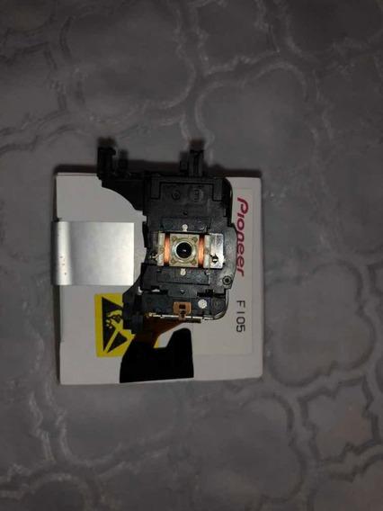 Unidade Ótica Pioneer Dehp9600 9650 8400 8450 Original