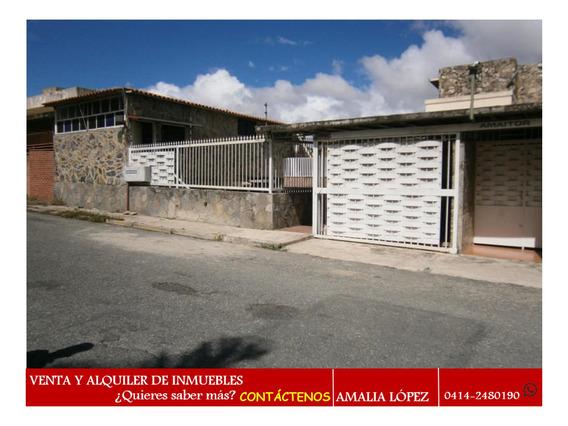 Amalia López Alquila Anexo En Cumbres Curumo Mls 20-9949