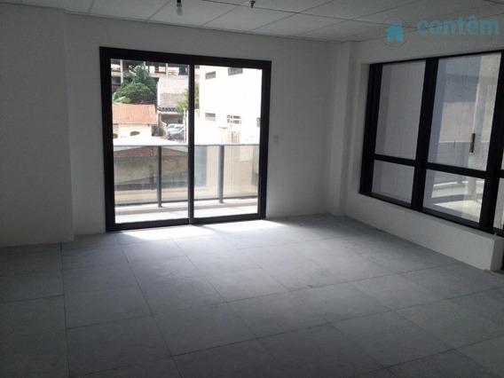Sa0002 - Sala À Venda, 36 M² Por R$ 290.000 - Centro - Osasco/sp - Sa0002