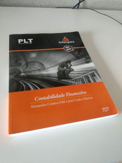 Plt 707 - Contabilidade Financeira