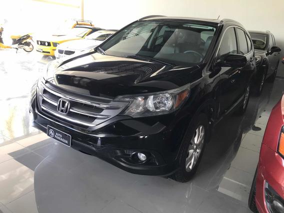 Honda Cr-v O