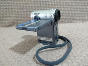 Câmera Filmadora Sony Handycam Dcr-ip5 Minidv