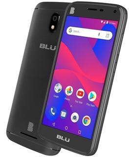 Smartphone Blu C5l Dual Sim Lte 5.0 Câm. 5mp/2mp 8gb