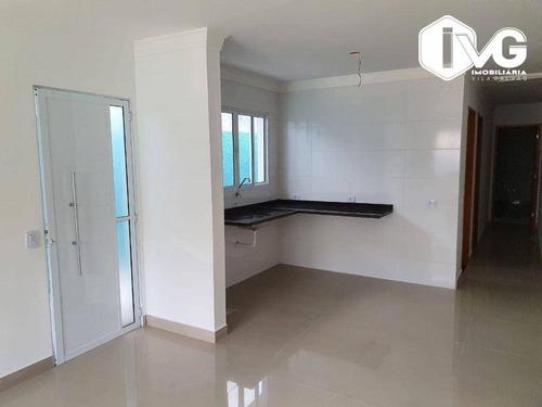 Imagem 1 de 7 de Casa À Venda Por R$ 359.900,00 - Cocaia - Guarulhos/sp - Ca1641