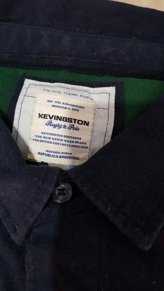 Buzo Kevingston + Pantalón Nike