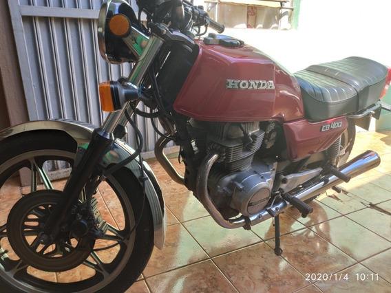 Honda Ano 1981
