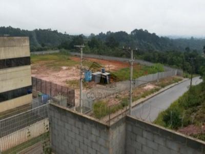 Te0068 - Terreno Industrial Em Cotia - Te0068 - 33872317