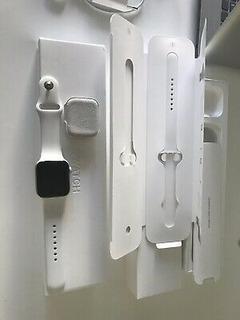 Apple Watch Serie 4 De 44mm Nuevo