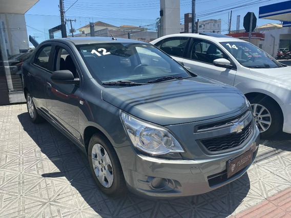 Chevrolet Cobalt Ls 1.4