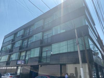 Oficinas En Renta Ubicadas En Pino Suarez Centro Toluca.