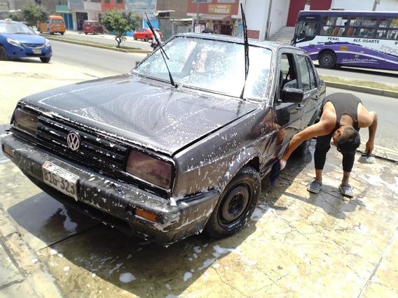 Volkswagen Jetta 92..4900 Soles,no Kia,hyundai,toyota,nissan