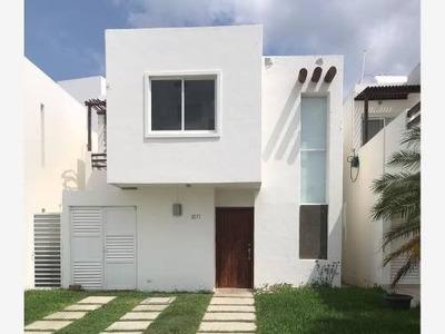 Casa Sola En Renta Fracc. Marina Garden