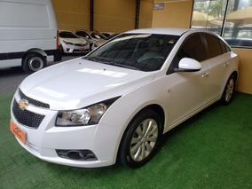 Chevrolet Cruze Sedan Ltz 1.8 16v Aut. 2014