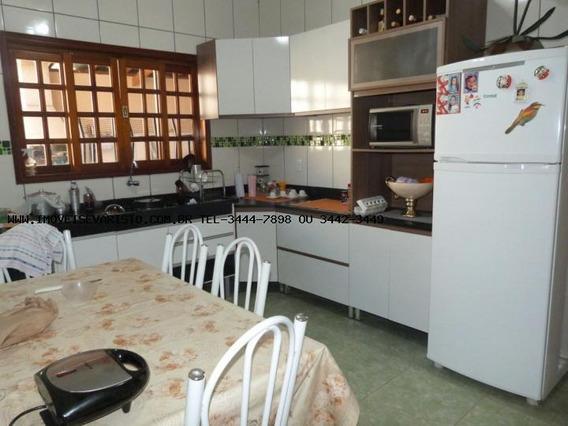 Casa Para Venda Em Limeira, Belinha Hometo 2, 2 Dormitórios, 1 Banheiro, 3 Vagas - 1659_1-643622