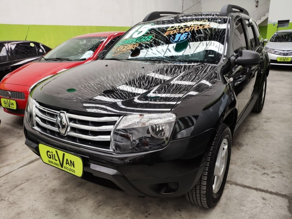 Renault Duster Exp 1.6 Completo