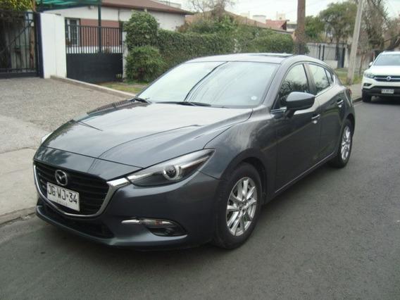 Mazda New 3 Año 2017 Full Equipo
