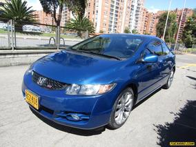 Honda Civic Si Coupe 2.0 Mt