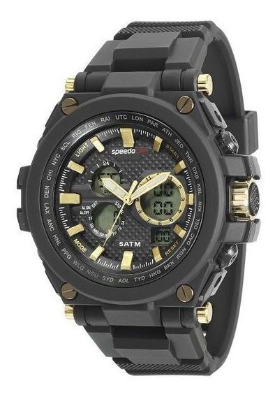 Relógio Masculino Esporte Speedo 81160g0evnp1 Original - Frete Grátis