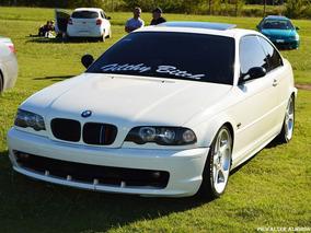 Bmw Serie 3 2.8 328 Ci Coupe Executive 2000