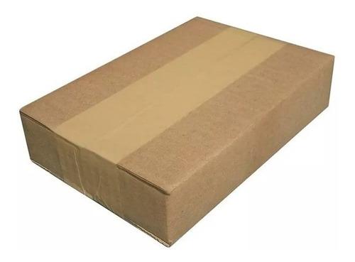50 Caixas Papelão  Sedex Correio 16x11x03