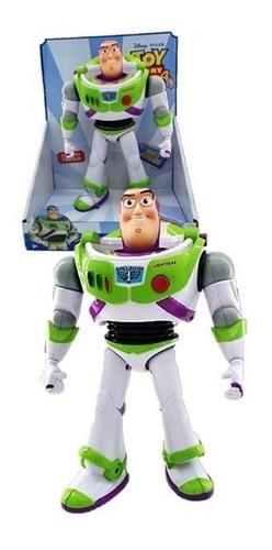 Muñeco Articulado Toy Story 4 Buzz Lightyear 23 Cm Educando