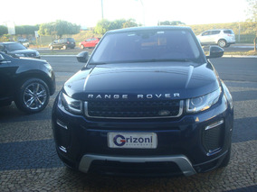 Land Rover Dynamic 2.0 Se Automatica