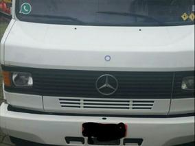 Mercedes Benz 709