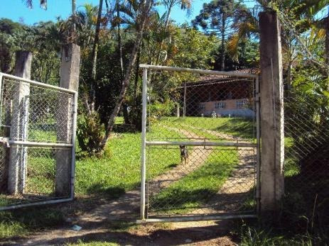 Sítio Rural À Venda. - Si0001