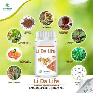 Li Da Life