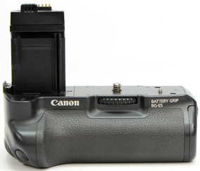 Battery Grip Canon Bg-e5 Novinho