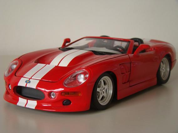 Shelby Series One 1999 - Bburago