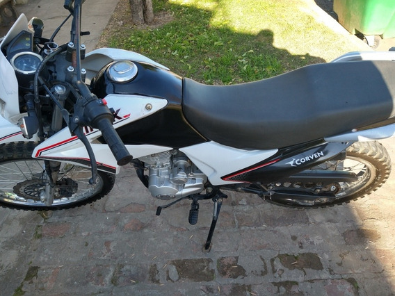 Corven Triax R3 150