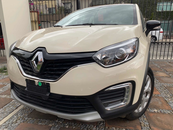 Renault Captur 2.0 Intens Mt 2018