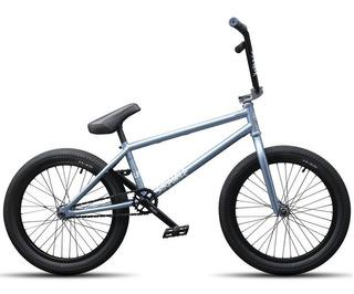 Bicicleta Rodado 20 Bmx Stranger Level Fc