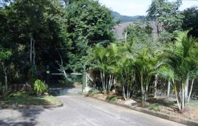 Pirai - Country - Sitio Com Infraestrutura De Lazer Pronta