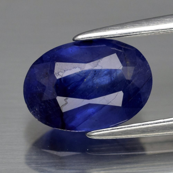 Zafiro Azul Natural 2.18ct