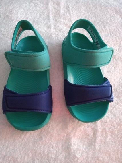 Ojotas Sandalias adidas Kids