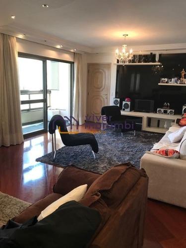 Imagem 1 de 14 de Excelente Apartamento Próximo Ao Comércio - Nm4863