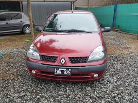 Renault Clio 2005 5 Ptas. Anticipo Y Ctas.