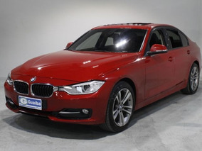 Bmw 328i Sedan 2.0 16v, Active/ Bx Km/ Teto, Bbm9933