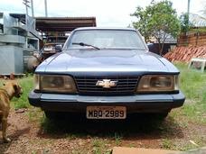 Chevrolet Caravan Diplomata 89