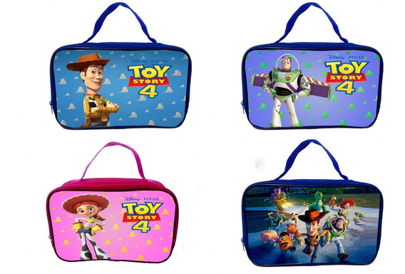 30 Toy Story Bolos Dulceros Loncheras Fiestas Infantiles