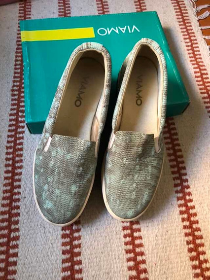 Zapatos Viamo 39