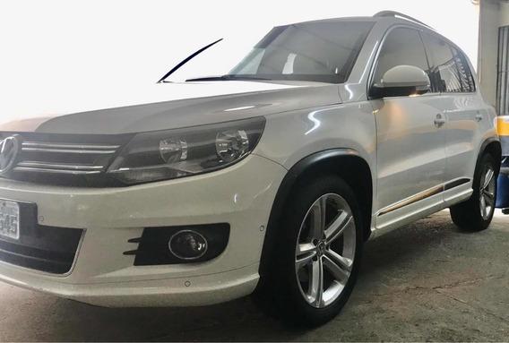 Volkswagen Tiguan 2.0 Fsi R-line 5p 2014