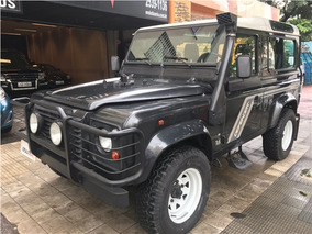 Land Rover Defender 2.5 County 90 Sw 4x4 Turbo Intercooler D