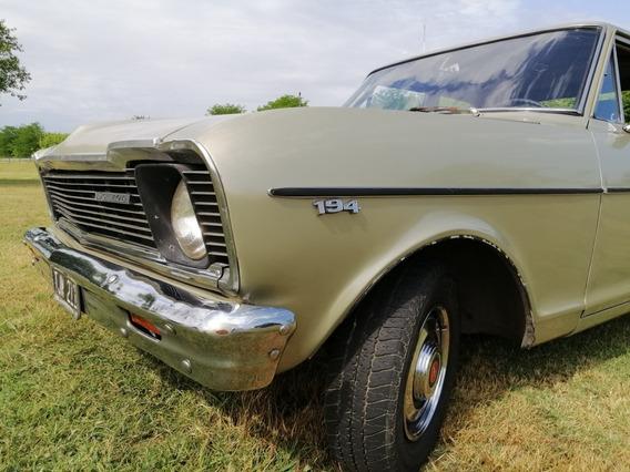 Chevrolet Special 69