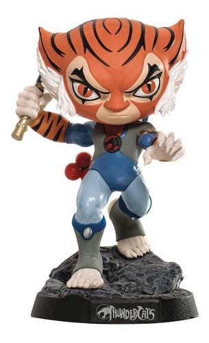 Figura Thundercats - Tygra (novo) Minico