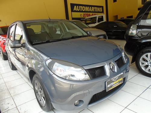 Renault Sandero 1.6 Vibe 2010