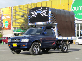 Chevrolet Luv Mt 2300cc 4x4