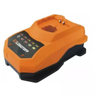 Cargador Baterias Litio 18v Herramientas Inalambrica Tgmca18